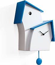JAZZ TIME CUCKOO CLOCK