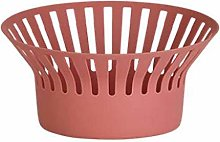 JBNJV Fruit basket, Snack Storage Basket, Fruit