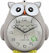 JBVG Simple Design Alarm Clock Cartoon Alarm Clock