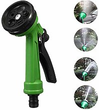 JBVG Watering Kit Nozzle Adjustable Water Sprayer