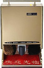 JCCOZ-URG Shine Kit Polisher Machine Electric Shoe