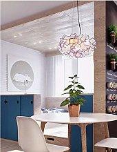 JCMYSH LED Ceiling Light Simple Ceiling Light