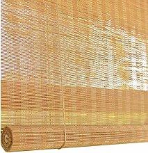 Jcnfa-Roller Blind Roller Blind, Bamboo Venetian