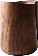 JCNFA Shelves Misplaced pen holder, Black walnut