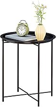 Jcnfa-side table Metal Side Table, Small Accent