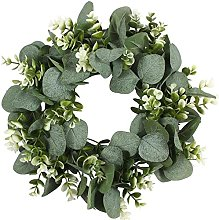 JCYANG Christmas Wreaths Christmas Wreath