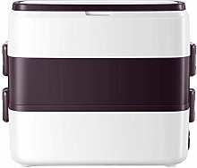 JDK Electric Heating Lunch Box Home Office Use
