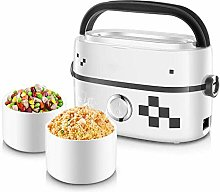JDK Electric Lunch Box Food Heater Portable Food