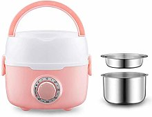 JDK Electric Lunch Box,Multifunctional Portable