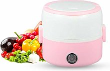 JDK Electric Lunch Box, Multifunctional Portable