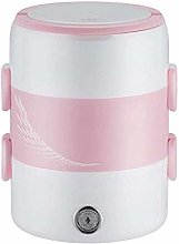 JDK Multifunctional Electric Warmer Lunch Box Food