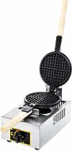 JDKC- Belgian Double Waffle Maker 180 Degree