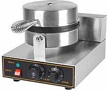JDKC- Commercial Belgian Waffle Maker Nonstick