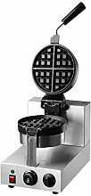 JDKC- Commercial Electric Rotated Waffle Maker