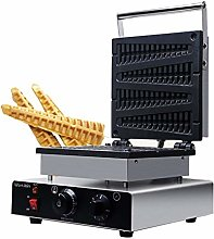 JDKC- Commercial Sandwich Toaster Maker Stainless