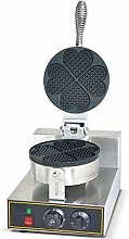 JDKC- Heart-Shaped Waffle Machine Temperature and