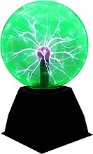 JDKC- Plasma Ball Light Sound Touch Sensitive