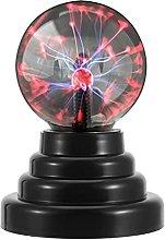 JDKC- Touch Sensitive Plasma Ball Lamp,