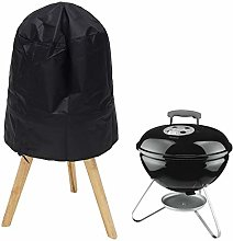 "JDSKM Round BBQ Grill Cover 14""-15"" 38 *"