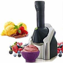 JDYDDSK Home Ice Cream Maker Machine,Fruit Soft
