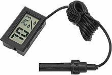 Jeanoko DigitalTemperature Thermometer LCD