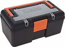 JEE Tool Box – Grey and orange with Tray –