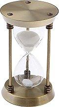 JeeKoudy 15minutes Rotating Sand Hourglass