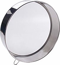 jeerbly Fine Wire Mesh Kitchen Sieve-Stainless