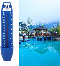 Jeffergarden Pool Floating Thermometer Water