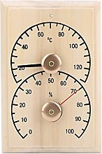 Jeffergarden Sauna Room Digital Thermometer