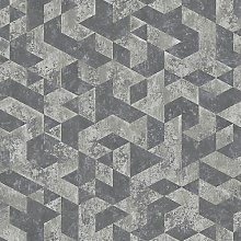 Jeffery 10.05m x 52cm Matt Wallpaper Roll Brayden