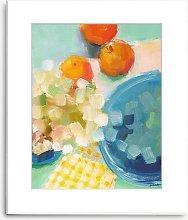 Jenny Westenhofer - 'On The Table' Wood