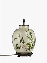 Jenny Worrall Large White Jasmine Lamp Base,