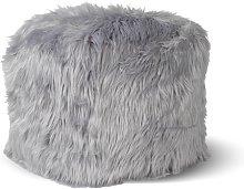 Jeremy Pouffe Fjørde & Co Upholstery Colour: