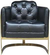 Jermaine Tub Chair Williston Forge Upholstery