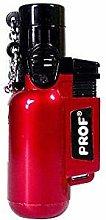 Jet Lighter + Refill Gas 100 ml Ultra-Compact
