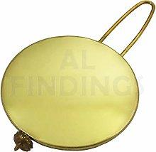 Jewellers Tools Clock Pendulum Bob Ansonia Style