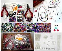 Jewellery Making Kit For Beginners - Instructions