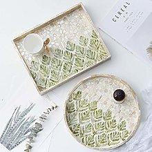 Jewellery Tray Cosmetic Tray Creative Handmade