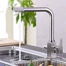 JF-XUAN Faucet Basin Mixer Tap Waterfall Faucet