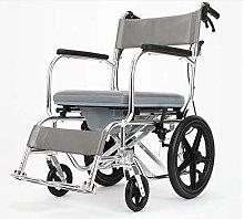 JF-XUAN Wheelchairs Multi-Function Elderly
