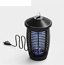JFFFFWI Bulb Electric Mosquito Killer Lamp, Fly