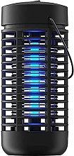 JFFFFWI Creative Mosquito Lamp, Electric LED