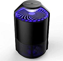 JFFFFWI Electric Anti-Mosquito Lamp, 1200V UV