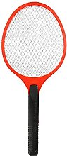 JFFFFWI Electric Fly Swatter, Cordless Battery
