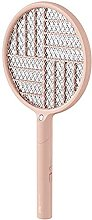 JFFFFWI Electric Fly Swatter, Electric Mosquito