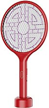JFFFFWI Electric Fly Swatter, Household Fly