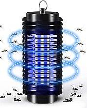 JFFFFWI Electric Mosquito Killer Lamp Led