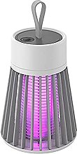 JFFFFWI Electric Mosquito Killing Lamp, Physical