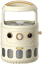 JFFFFWI Electric Shock Mosquito Killer Lamp, Fly